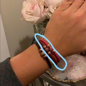 Stackable Henri Bendel Bracelets